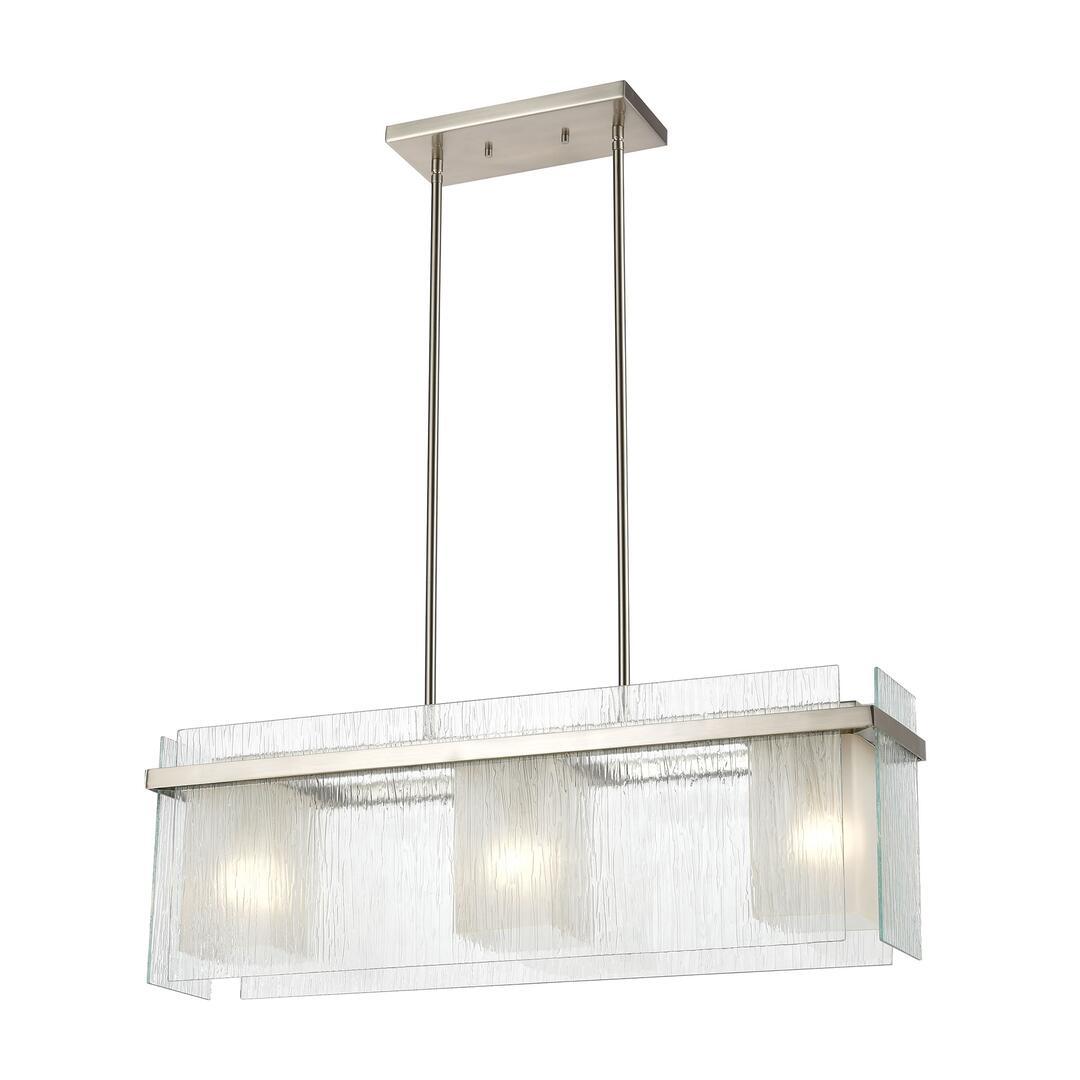 Elk Lighting 32329 3 Vellis Light