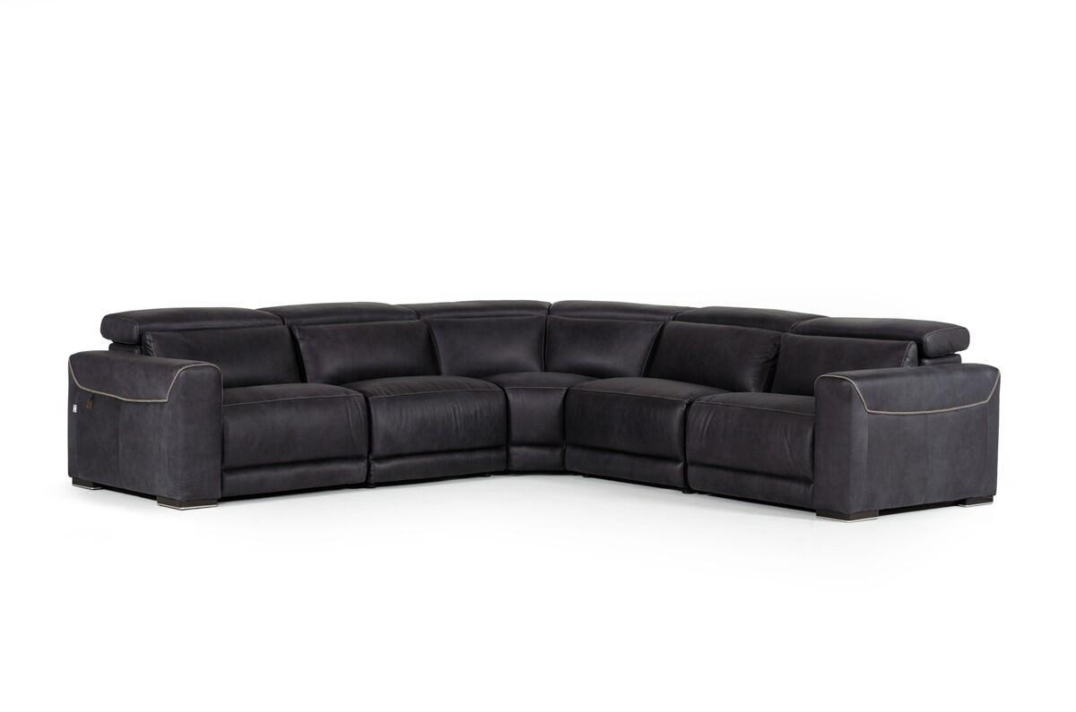 VIG Furniture VGNTTHELMABLK