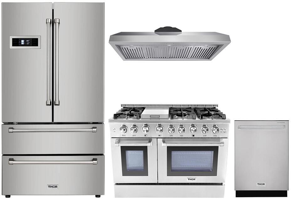 Thor Kitchen 888009 Appliances Connection