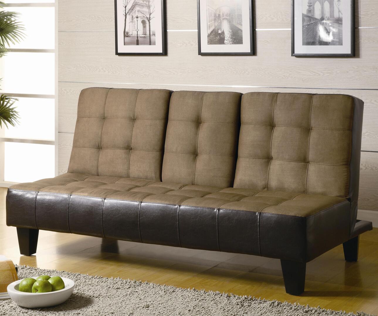 Coaster Sofa Beds And Futons 300237 69