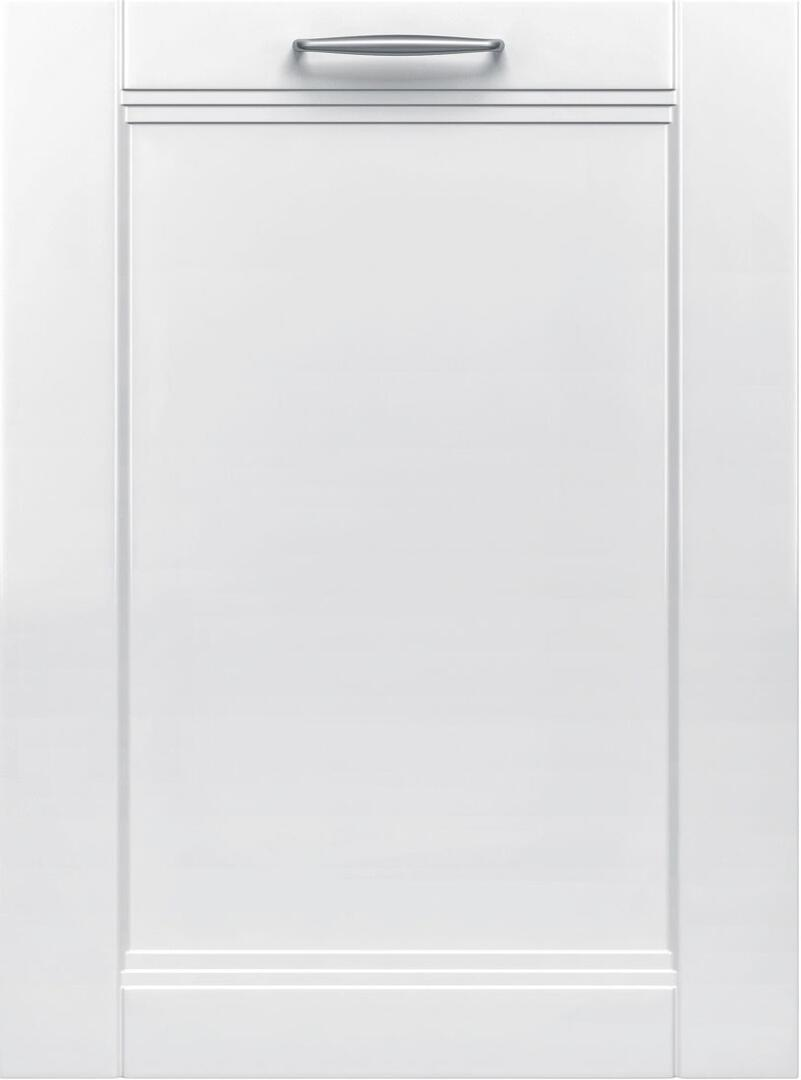 Bosch SHPM98W75N 800 Series 24 Inch Built In Fully Integrated Dishwasher with 6 Wash Cycles,in Stainless Steel