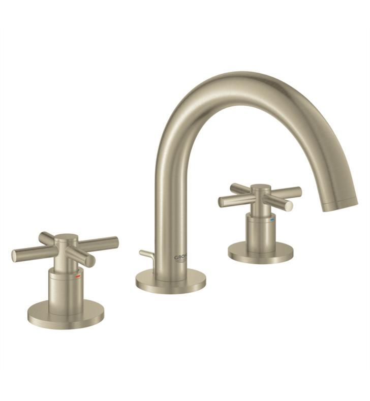 Grohe Atrio 20072en3 8 Widespread Two
