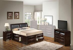 Glory Furniture G1525IKSB4NTV2