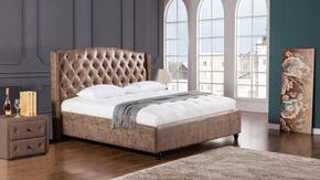 American Eagle Furniture BD062BREK