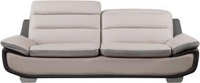 American Eagle Furniture AE638LGDGSF
