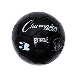Champion Sports EX3BK