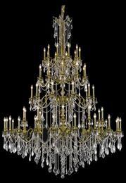 Elegant Lighting 9260G72ABRC
