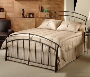 Hillsdale Furniture 1024BKR