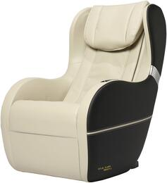 Dynamic Massage Chairs LC328IVYBLK