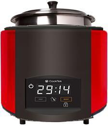 CookTek 676201RED