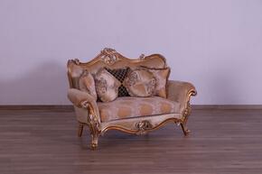 European Furniture 37057L