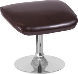 Flash Furniture CH162430OBNLEAGG