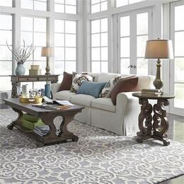 Liberty Furniture 598OT3PCS