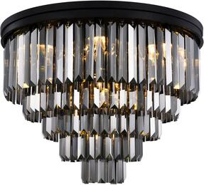 Elegant Lighting 1231F32MBSSRC