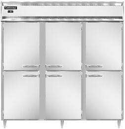 Continental Refrigerator DL3FSSHD