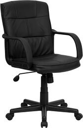 Flash Furniture GO228SBKLEAGG