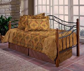 Hillsdale Furniture 1010DBLH