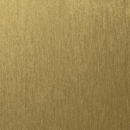 "Plated Brushed Brass Trim For 60"" Platinum Ranges (Includes Handles and Bez..."