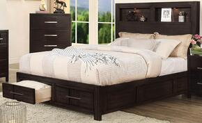 Furniture of America CM7500EXEKBED