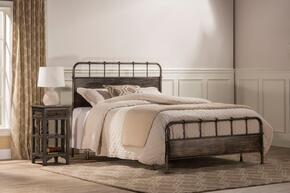 Hillsdale Furniture 1130BKR