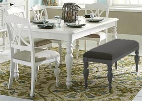 Liberty Furniture 607CD5RLS