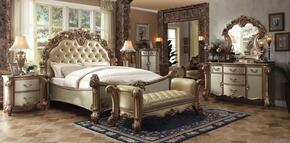 Acme Furniture 23000QDMC2NB