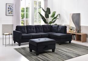 Glory Furniture G0491BSC