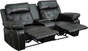 Flash Furniture BT705302BKGG