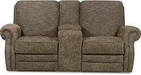 Lane Furniture 57003P63HANDWOVENTIGEREYE