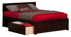Atlantic Furniture AR8132111