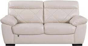 American Eagle Furniture EK081LGLS