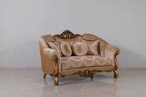European Furniture 4590L