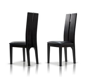 VIG Furniture VGGUJK414SCHBLK