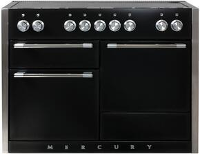 AGA Mercury AMC48INBLK