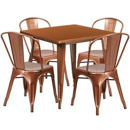 Flash Furniture ETCT002430POCGG