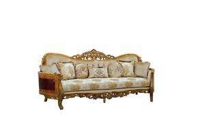 European Furniture 31055S
