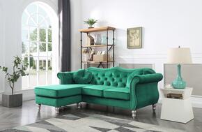 Glory Furniture G0662BSC