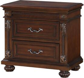 Cosmos Furniture DESTINYNIGHTSTAND