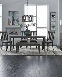 Liberty Furniture 686CD6RTS