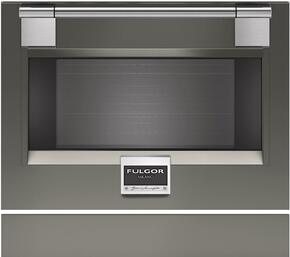 "Matte Grey Color Kit for 30"" Pro Oven Door"