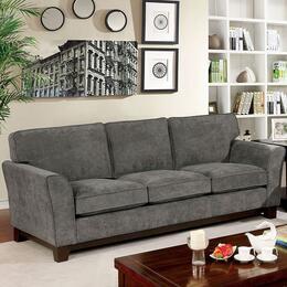 Furniture of America CM6954GYSF
