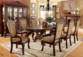 Furniture of America CM3557CHDT8SC