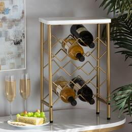 Wholesale Interiors WS12223WINERACK