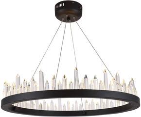 Elegant Lighting 1705D26SDG