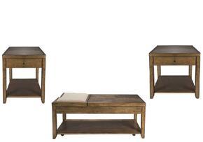 Liberty Furniture 58OT3PCS