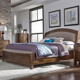 Liberty Furniture 705BRQSB