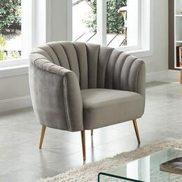 Furniture of America CM5100GYCH