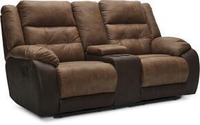 Lane Furniture 56411P63COMMANDERMOCHA