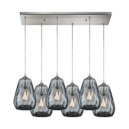 ELK Lighting 251016RC