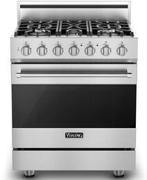 Viking RVGR33015BSS